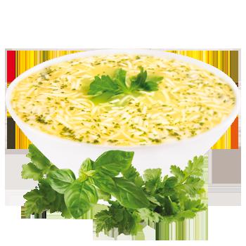 Chicken Noodle Soup Mix